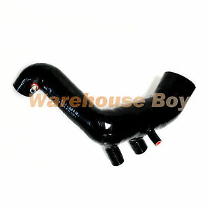 Silicone hose for VW 99-05 Jetta 1.8T MK4 Turbo Inlet Air hose Intake hose Black