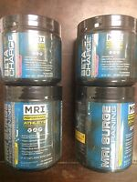 Surge And Beta Charge By Mri Combo Deal Energy Pre Workout