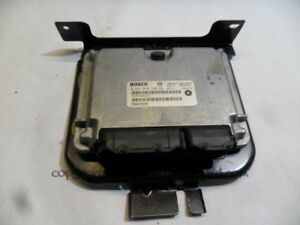 Details about Jeep Grand Cherokee WJ 3 1 1999-04 531OHV ECU P56041587AA  0281010140