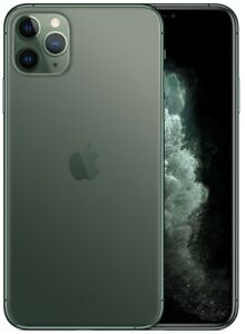 APPLE IPHONE 11 PRO MAX 64 GB Green Grado A+ Usato Ricondizionato