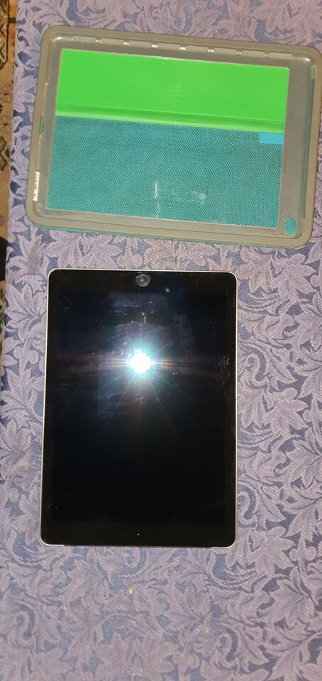 iPad Air 2, 64 GB, sort