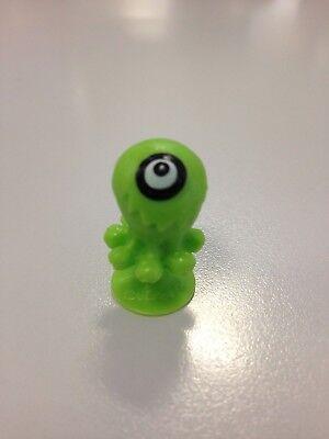 30Pcs Lidl Stikeez Toy Random Ocean Animal Figure NEU Die Children Collectable