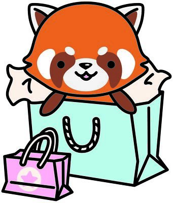 Red Panda Collectibles
