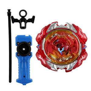 Rapidity-4D-Burst-Toupie-Grip-Launcher-Toy-Revive-Phoenix-10-Fr-B-117