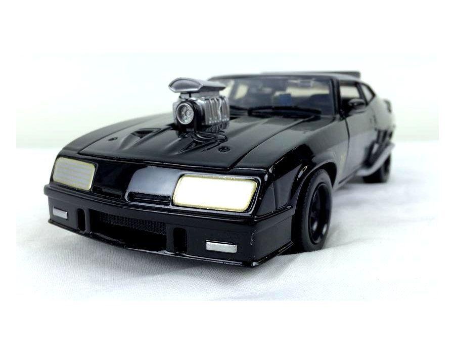 1 24 Mad Max - Last of the V8 Interceptor