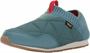 Uk Camping Women's gomma Warm Moc Outdoor Slipper Teva con suola Ember 4 in wXvxqxd7