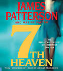 7th Heaven by James Patterson, Maxine Paetro (CD-Audio)