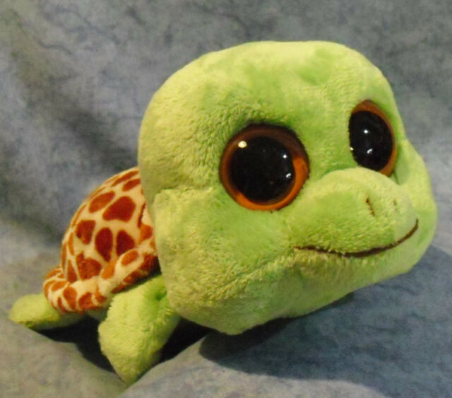 Ty Beanie Boo Buddy 10 Plush Turtle Sandy. About this product. Picture 1 of  2  Picture 2 of 2. Picture 2 of 2 2b92b47e820f
