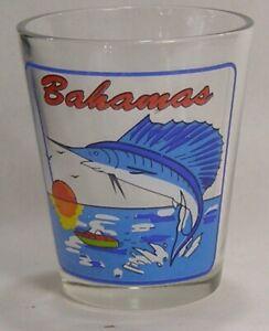 Bahamas-Beach-Scene-Shot-Glass-4717