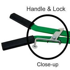 """SELF LOCKING BODY GRIP TRAP SETTER 220 / 330 TRAPS EASY TO USE 23 """" LONG"""
