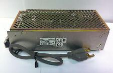Kepco / TDK FAW24-6K Power Supply Output: 24VDC 6A , Input: 100-240VAC 50/60Hz