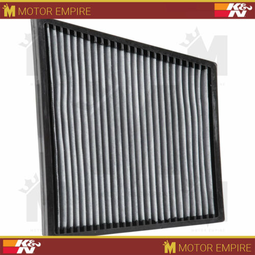 K/&N Filter Cabin Air Filter For 03-13 Mercedes-Benz CLS63 AMG E500 E550 E55 AMG