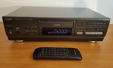 Technics sl-ps740a lettore cd player  con telecomando perfetto