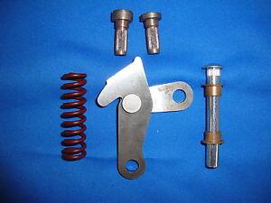 New Lower Door Hinge Rebuild Kit Lh 60 1961 1962 1963 1964 Falcon Comet Ranchero Ebay