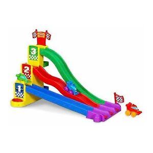 Kleinkindspielzeug Playskool 08189 Turm Rallye Neu & Ovp Supplement Die Vitalenergie Und NäHren Yin