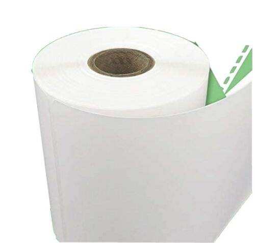 1 Roll  of 250 Labels 4X6 Thermal Labels