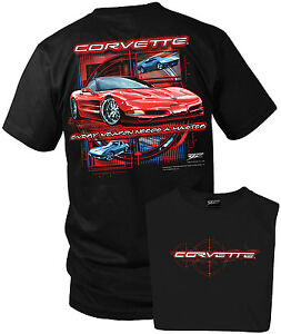 Wicked-Metal-Corvette-shirt-Every-Weapon-Corvette-C5-shirt