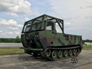 Details about M548A1 Tracked Amphibious Cargo Carrier m998 hummer h1  military m923 m113 m1078