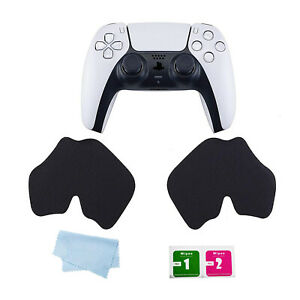 Handle Sticker Skin Pad Case Cover for Sony PlayStation 5 PS5 Gamepad Controller