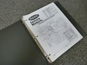 peterbilt service manual