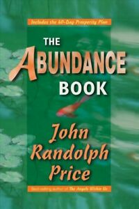 Abundance-Book-Paperback-by-Price-John-Randolph-Brand-New-Free-shipping-i