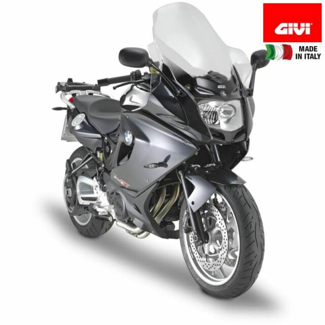 GIVI D5109ST BMW F800gt 2013 Screen In Stock Touring