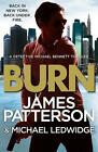 Burn von James Patterson (2014)