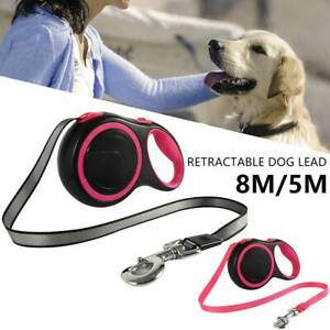 Durable-Retractable-Dog-Dogs-Lead-Extending-Leash-Tape-Cord-Traction-Rope-5M-8M