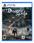 Demon's Souls -- Standard Edition (Sony PlayStation 5, 2020)