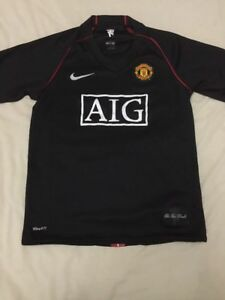 Manchester United football Shirt size 1012 years Nike - Stockport, United Kingdom - Manchester United football Shirt size 1012 years Nike - Stockport, United Kingdom
