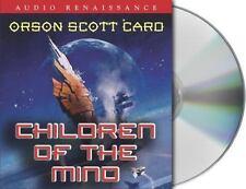 The Ender Quintet: Children of the Mind 4 by Orson Scott Card (2006, CD, Unabridged)