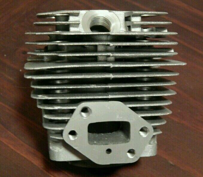ETON RASCAL IXL 40 & RXL VIPER JR 40 & 40E 40cc 41.5cc Engine Cylinder head
