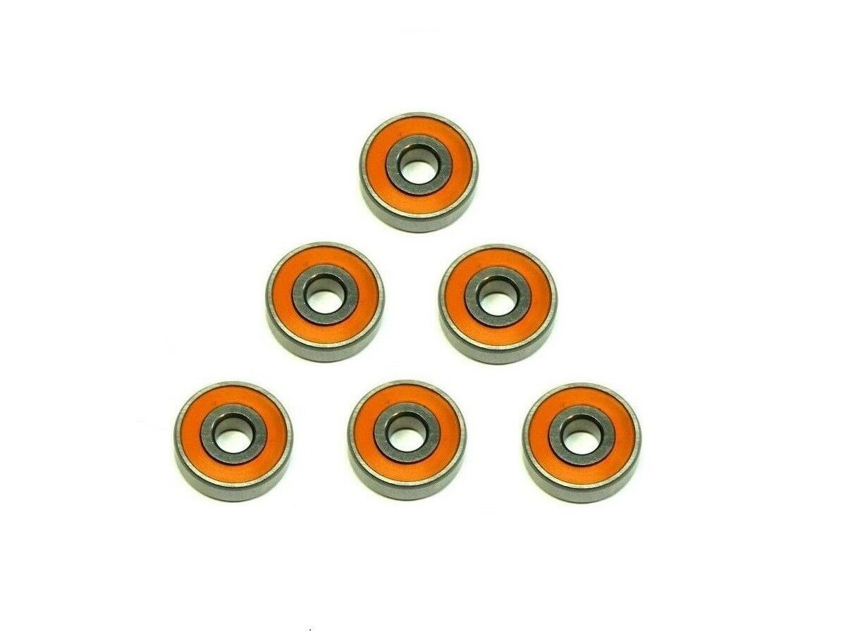 Shimano CERAMIC  7 Super Tune bearings ALDEBARAN 50, 51, 50HG, 51HG (12)