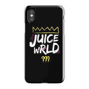 Details about Juice Wrld , King 999 iPhone Case X 6 7 S 8 Plus, Juice Wrld  iPhone Case
