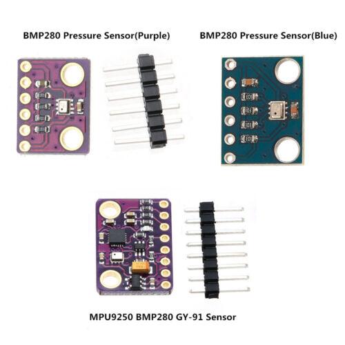 Circuit Boards & Prototyping Digital Barometric Pressure Sensor I2C