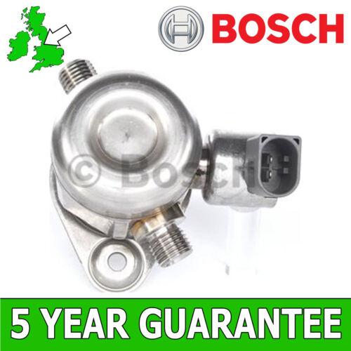 Bosch High Pressure Electric Fuel Pump 0261520130