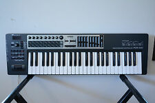 Roland Edirol PCR-500 USB MIDI Keyboard Controller 49 keys with USB cable