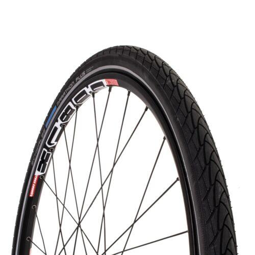 """Schwalbe Marathon Plus Tire 26x1.50/"""" WireBead Performance Endurance Compound"""
