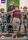 Love Nina DVD 2016 4th July 5051561041112