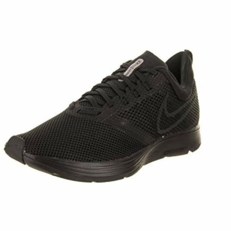 Nike Men's Downshifter 8 Black Running Shoe Size 9w 4e Aq2269-002