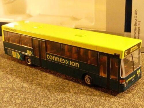 1//87 Rietze MB O 405 Connexxion NL 71836