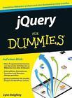 JQuery für Dummies von Lynn Beighley (2012, Taschenbuch)