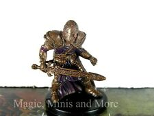 Lords of Madness ZHENT CHAMPION #59 Dungeons and Dragons D&D miniature  WotC