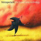 Retrospectacle: The Supertramp Anthology by Supertramp (CD, Oct-2005, 2 Discs, Universal International)