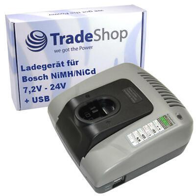 11524 12524 Chargeur station pour Bosch PSR 12ves-2