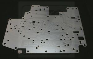 Ford 4r70w 4r75w Transmission Super Tough Valve Body Plate Superior