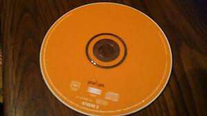 CD Pearl Jam EPIC 4745492 solo cd No custodia originale