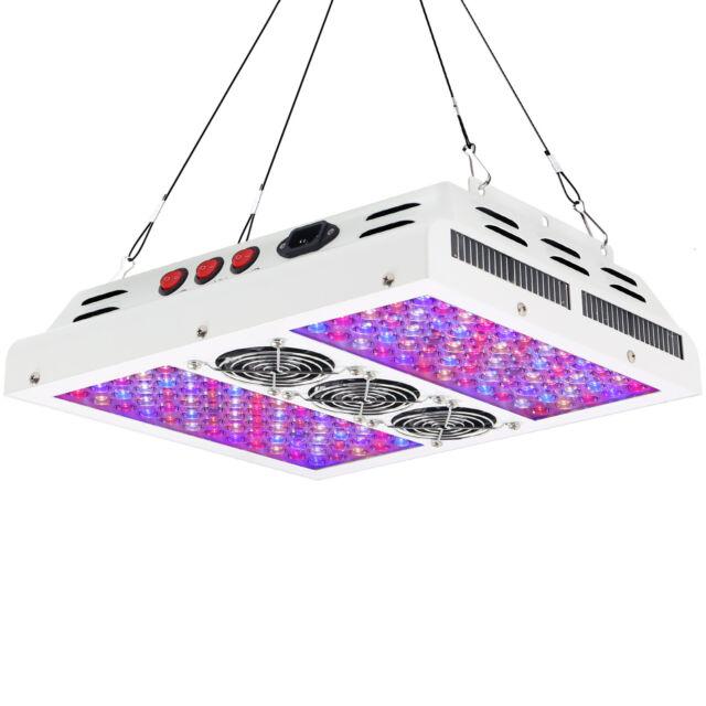 low priced c2001 d5746 VIPARSPECTRA PAR600 LED Grow Light