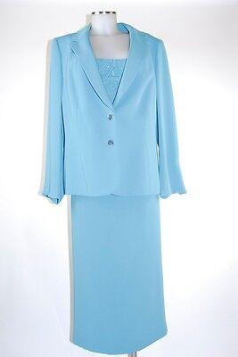 Il Migliore Bagatelle Costume 52 Turchese, Tre Divisori: Rock Shirt Blazer Elegante Di Alta Qualità-mostra Il Titolo Originale Sconti