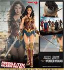 Presale * Kotobukiya * ARTFX + DC COMICS * Justice League Wonder Woman 1/10 PVC